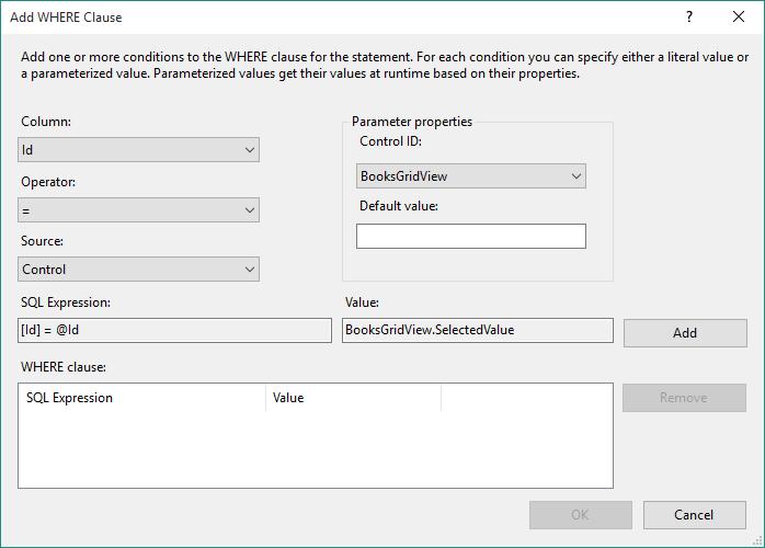 FormViews   ASP NET   Andrew's Tutorials
