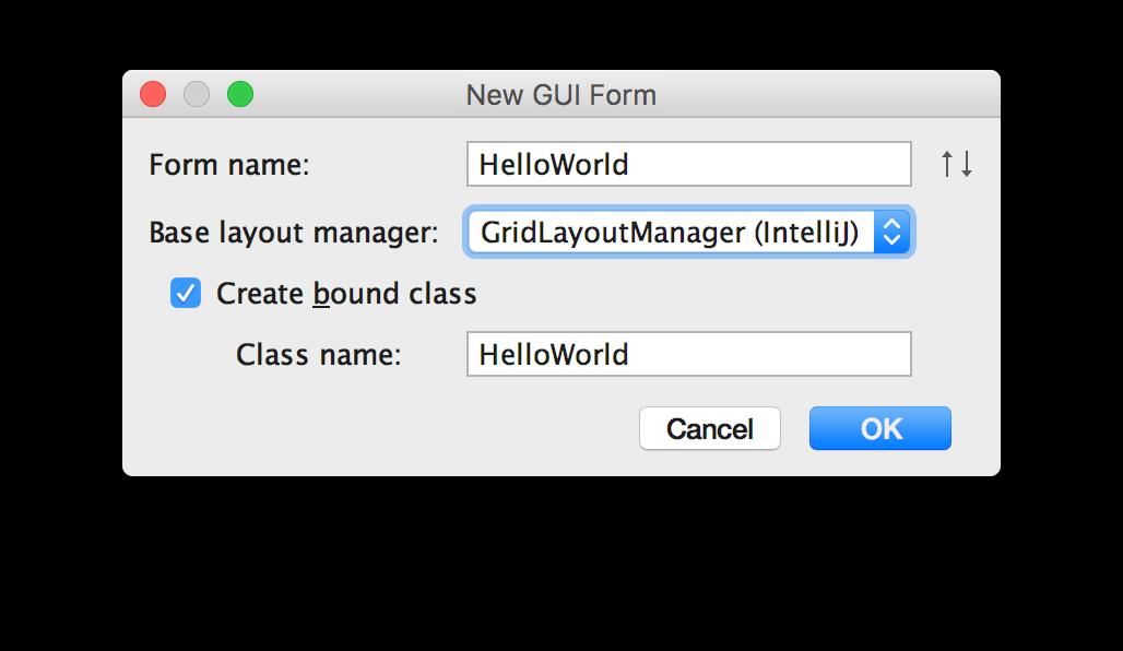 Swing GUI | Java | Andrew's Tutorials